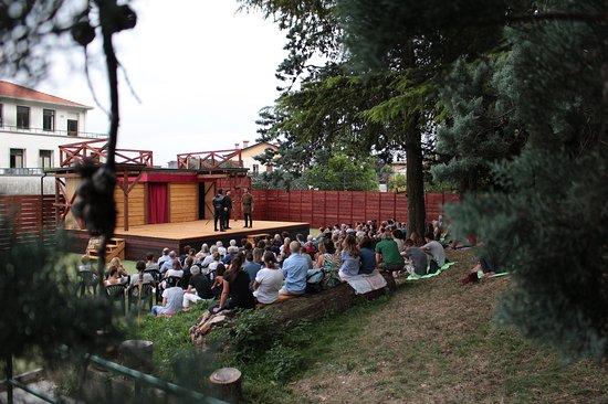 Piccolo Teatro Dante