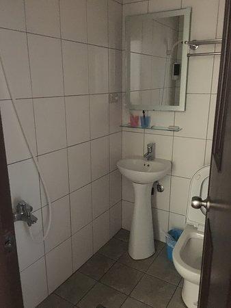 台東縣池上鄉花現池上民宿廁所