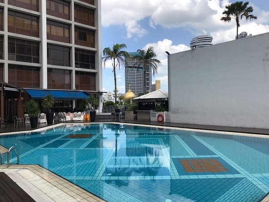 Pool - Village Hotel Bugis by Far East Hospitality Photo