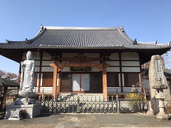 Kyoan-ji Temple