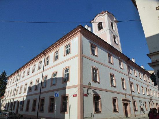 Bishop's Residence
