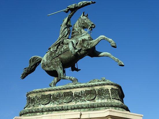 Erzherzog Karl Denkmal