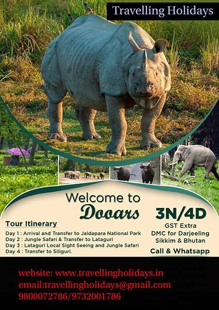 Travelling####Holidays####Dooars  Welcome to Dooars Call & WhatsApp +91-9800072786, +91-9732001786