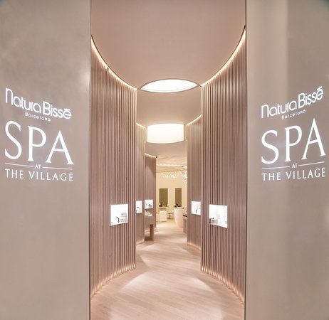 Natura Bisse Spa at the Village