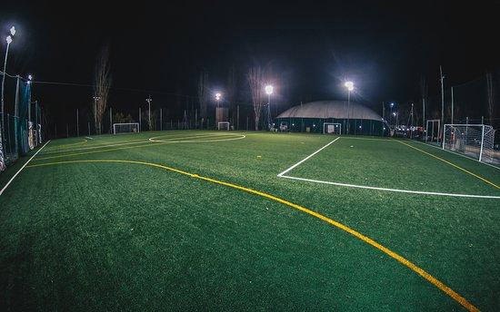 Junior Club - Rastignano: Calcio a 7 - Junior Club Rastignano