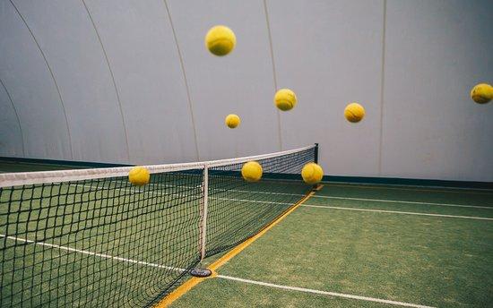 Junior Club - Rastignano: Tennis - Junior Club Rastignano