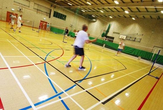 Sportshall