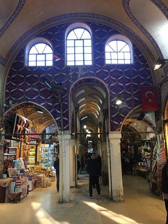 Gran Bazar Kapali Carsisi Istanbul Aggiornato 2019 Tutto