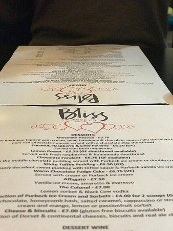 Bliss Food Co.照片