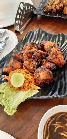 Ranna Tandoori Chicken