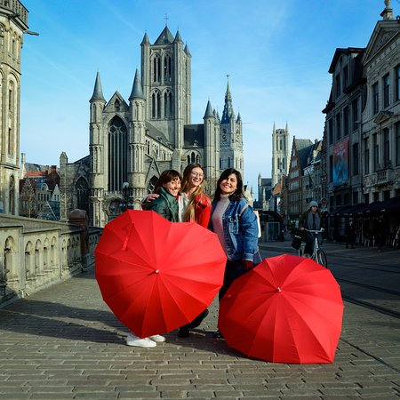 I Love Ghent Tours