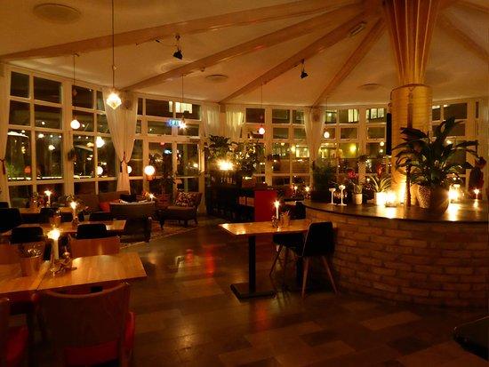 De 10 bsta romantiska restaurangerna i Malm - Tripadvisor