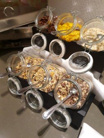 cityherberge: Frühstücksbuffet für 7,50 € / Person und Tag (zubuchbar)