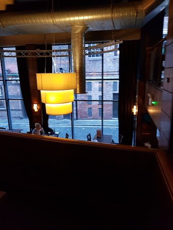 The Lime Kiln: Great Wetherspoon pub