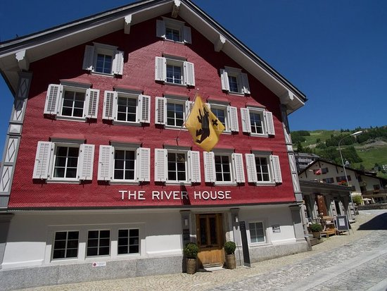 The River House Boutique Hotel