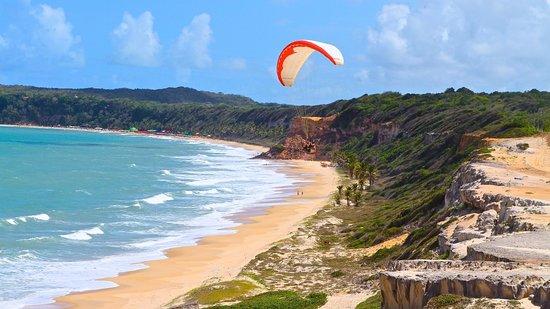 Praia da Pipa, RN: Pipa