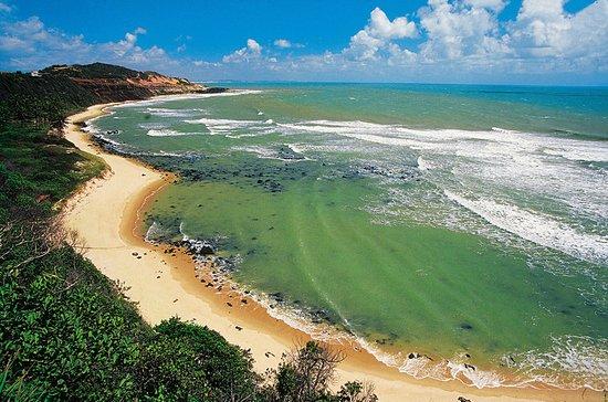 Praia da Pipa, RN: Praia do Amor