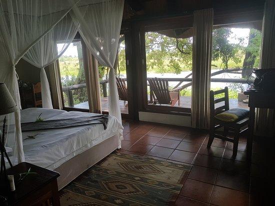 Mudumu National Park照片