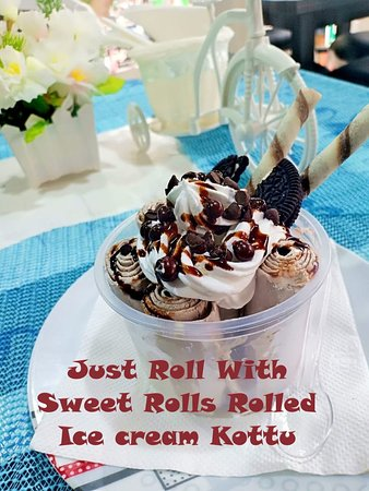 oreo Choco twist for oreo lovers
