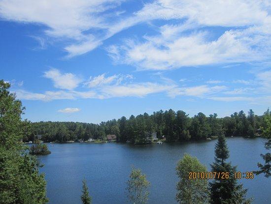 Saint-Didace, Canadá: la belle nature