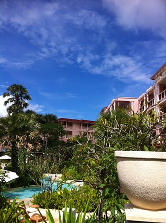 Top hotel dream destination