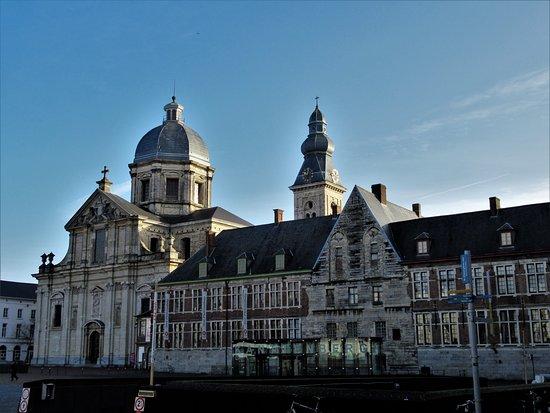 Sint-Pietersabdij