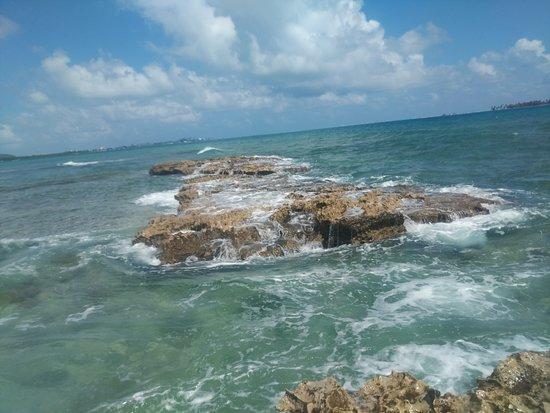 Ilha de Rocky Cay