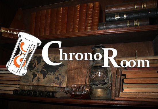 ChronoRoom
