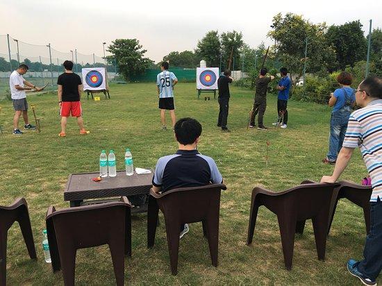 Avid Archery Club