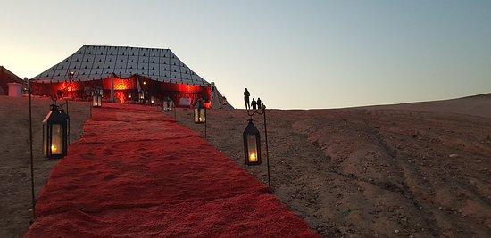 Agafay Desert Camel Ride