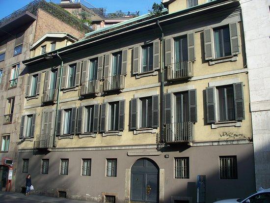 Casa natale di Alessandro Manzoni
