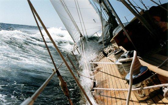 Western Star Sailing