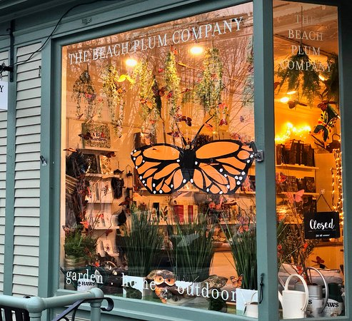 The Beach Plum Company is located at 77 Main Street Newcastle, ME