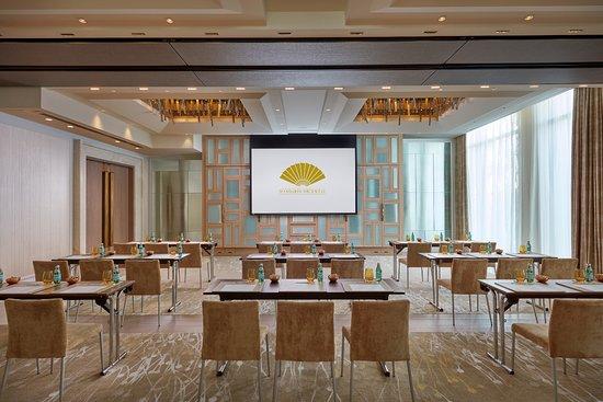 Meeting space - Mandarin Oriental Jumeira, Dubai