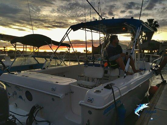 Abigail Sportfishing