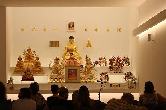 Centro de Meditación Kadampa - Templo Urbano Malaga