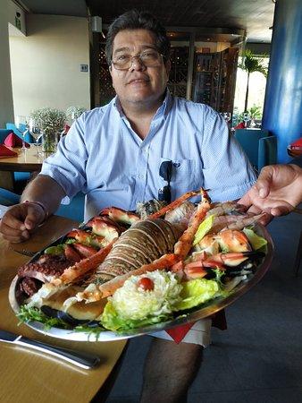 Crab House Cancún