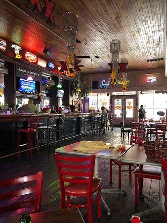 Cadillac San Antonio >> Cadillac Bar Restaurant San Antonio Downtown
