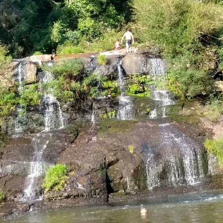 Flores Da Cunha, RS: Cascata Rio 14