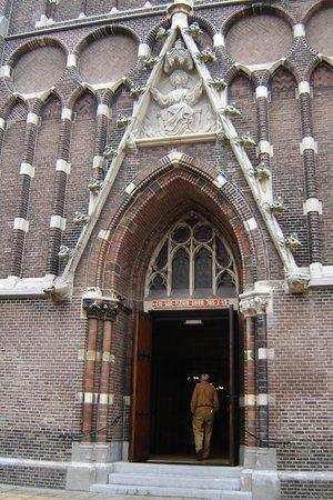 Sint Jacobuskerk in Den Haag