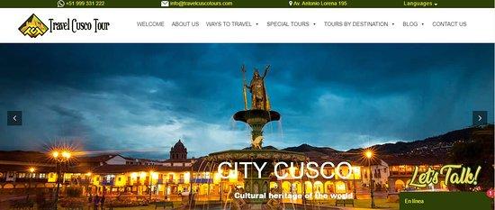 Travel Cusco Tour