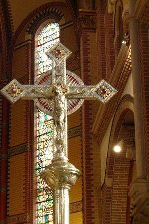 Leidschendam, Nederländerna: RK Kerk Ledschendam