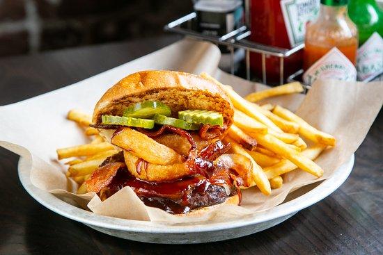 SoCo Burger