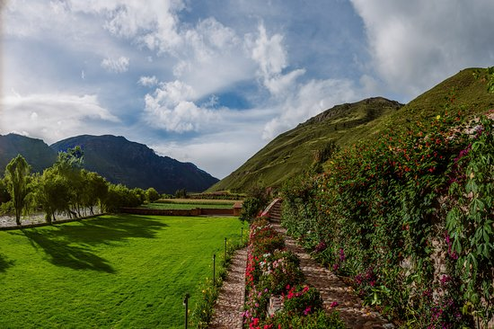 Urubambatal (Heiliges Tal), Peru: NATURALEZA PURA