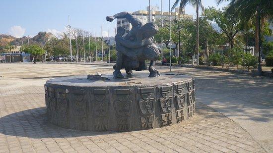Monumento Tayrona