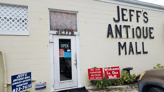 Jeff's Antique Mall