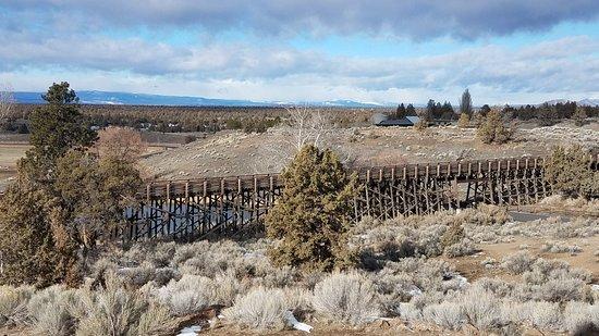 Powell Butte Foto