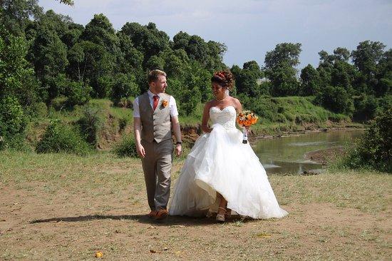 Mara Wedding
