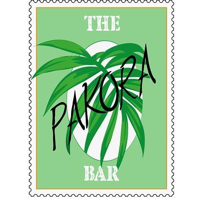 The pakora bar