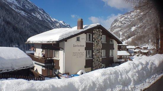 Free Spirit Hostel, Hotels in Saas-Fee